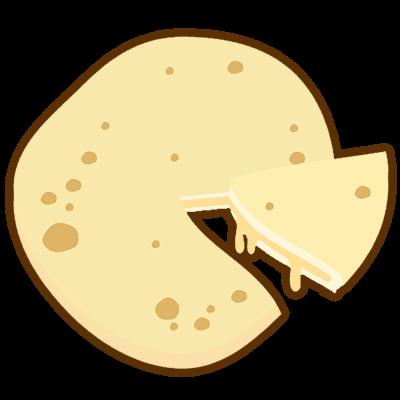 ミニチーズナンサービス